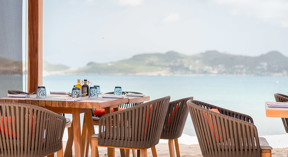 Destination Saint Barth - Hotel Christopher