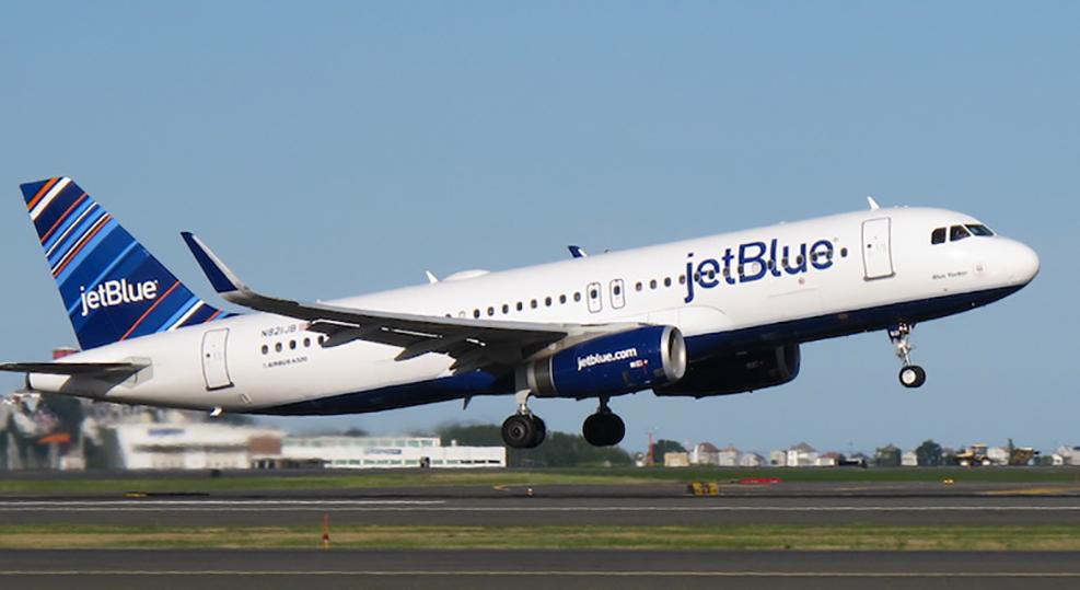 Destination Saint Barth - JetBlue
