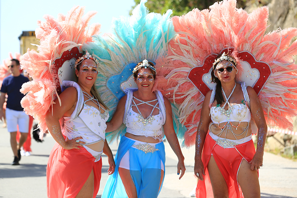 Carnaval 2019 - Photo Alexandre Peter