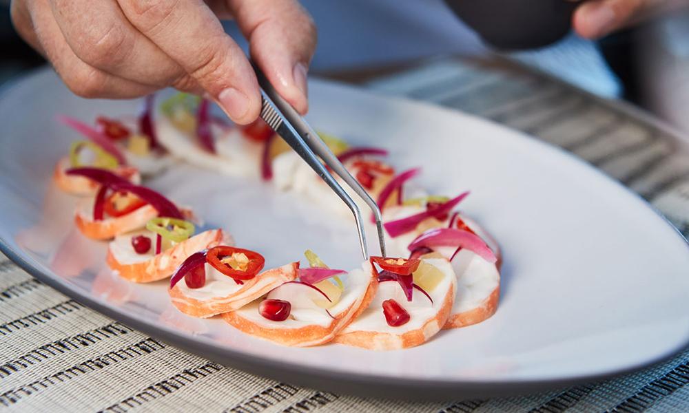 Destination Saint Barths - Gourmet Festival 2019