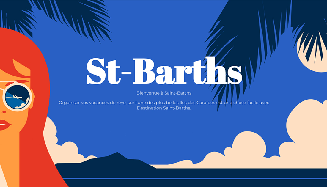 [DSBH] Destination Saint Barth